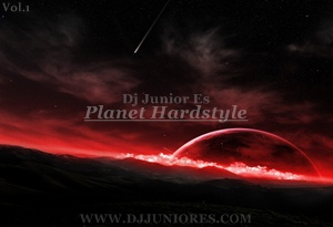 Cd Planet Hardstyle