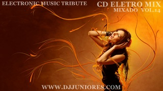 Eletro Mix 14 Mixado