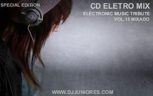 CD Eletro Mix 15