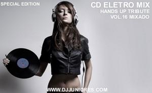 CD Eletro Mix 16