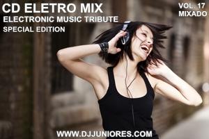 CD Eletro Mix 17