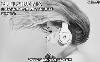 CD Eletro Mix 19