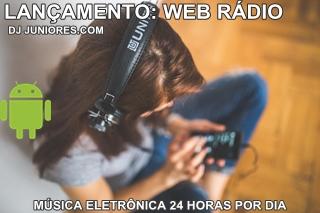 Web Rádio Dj Junior Es.com